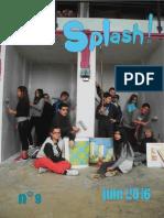 Splash n°9