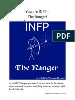 INFP Ranger