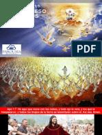 La Segunda Venida El Regreso de Jesus  Leccion 15 BIBLIA FACIL APOCALIPSIS
