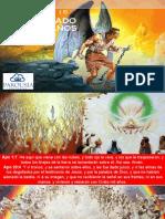 El Milenio Un Reinado de Mil Años BIBLIA FACIL APOCALIPSIS  Leccion 16