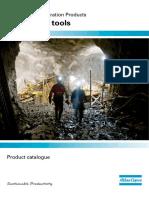 Catalogo Atlas Copco - Herramientas