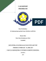 Case Report Presbikusis