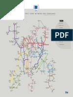 Metro Map2013