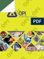 OPI Catalogo 55
