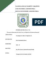 Informe 02 Obtencion Del Cafe en Tasa y Su Evaluacion Sensorial (1)