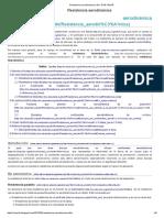 [PDF] Calculo de La Resistencia Del Aire. Tabla Del - Free Download PDF