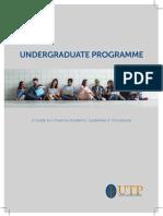 Student Handbook 2018_May 2018 Version_UG