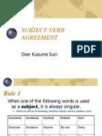 03. Subject-Verb Agreement_toefl