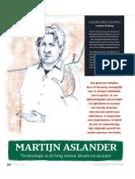 Galerij der Groten - Managementboek Magazine