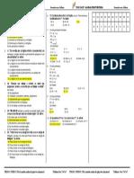 Examen Diario 03 de Diciembre Logica