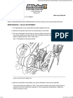 isuzu engine - 4he1-tc (valve adjustment).pdf