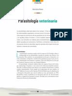 Parasitología veterinaria