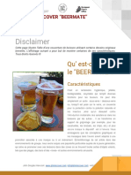 brochure french