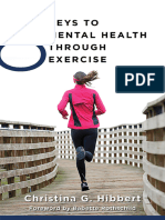 8 Keys to Mental Health Through Exercise