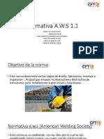 251396857-Aws-d1-1-resumen