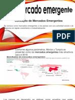 Mercado Emergente