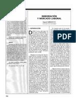 Inmigracion PEE 2003 Carrasco