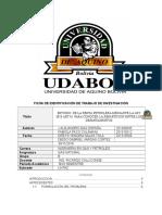 RENTA PETROLERA Comercialización (IDH)
