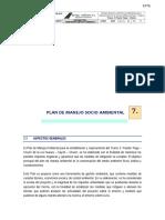 Guia Para La Elaboracion de Evaluaciones Preliminares en Los Proyectos Del Subsector Transportes