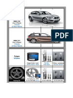 TEINTE JANTE BMW E-0203-Bmw-felgenliste