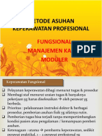 fungsional, moduleer, kasus