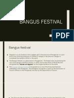 Bangus Festival