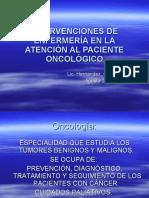 Cuidadosdeenf Enoncologia2 111002201410 Phpapp02