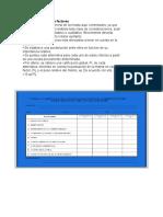 Método de Ranking de Factores