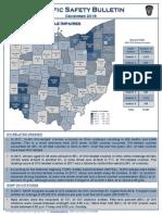 Ohio State Trooper OVI Stats