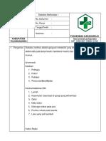 SOP DM tipe 1.docx