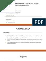 Management RSBM Di Puskesmas Gunung Sari