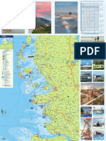 Nordsee Ferienkarte 2019