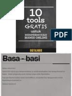 10-Tools-GRATIS-untuk-Bisnis-Online.pdf