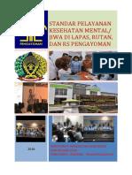 99404_standar Pelayanan Kesehatan Mental-jiwa Di Lapas, Rutan & Rs Pengayoman