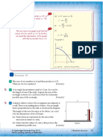 Chap 1 Quadratic Functions (Cambridge)
