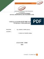Informe de Calculo 2018