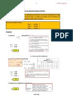 Análisis Sísmico Estático E.030 Actualizada