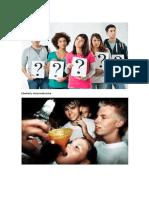Adolescencia e Identidad
