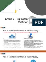 Group 7 – Big Bazaar (1)