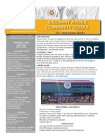 final sullivant 2017-2018 annual report