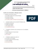 Verleitura Frei Luis de Sousa A