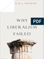 (Politics and Culture) Patrick J. Deneen-Why Liberalism Failed-Yale University Press (2018)