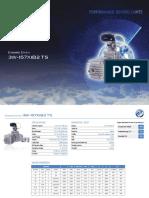 3W 157xi B2 TS Engine Data