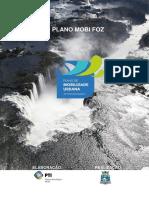 Plano de Mobilidade de Foz Do Iguaçu