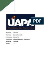 español 3.docx