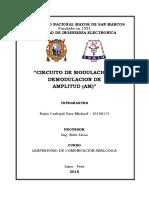Informe 5 de Comunicacion Analogica