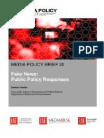 LSE MPP Policy Brief 20 - Fake News_final