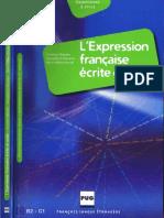 gramaire la expreson francesa