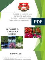 Flora Del Ecuador PDF