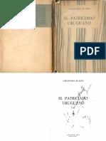 Real Deazua-el Patriciado Uruguayo